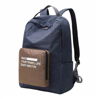 personal item travel backpack