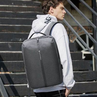 water resistant backpack college